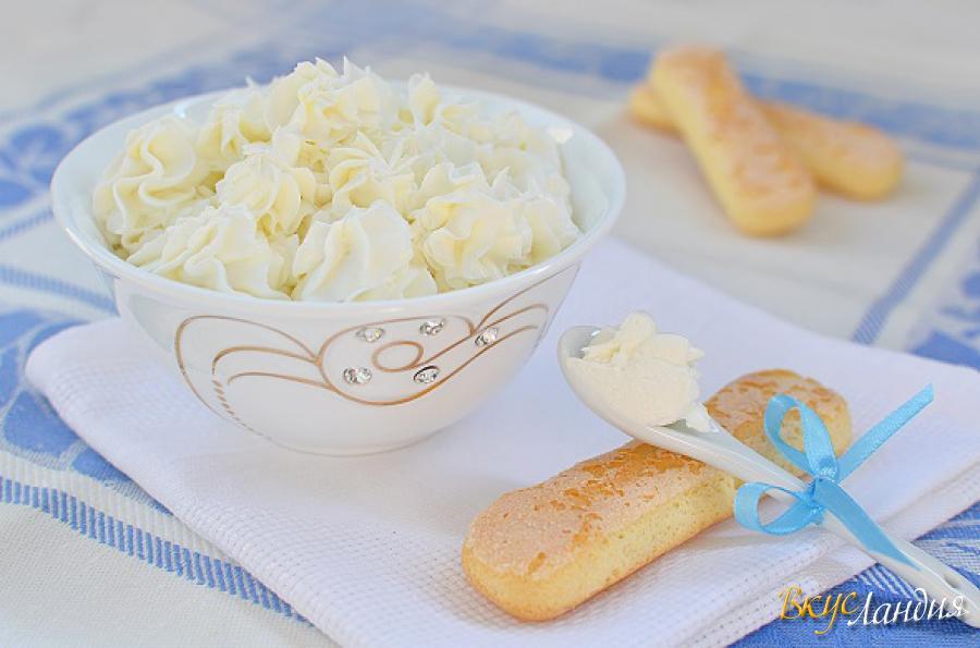 Блюдо из белых грибов рецепт
